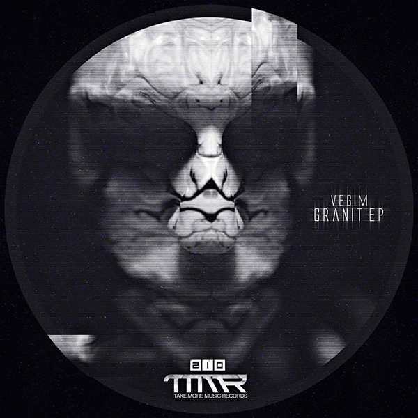 Review: Premiere | Vegim – Granit EP [TMM Records]