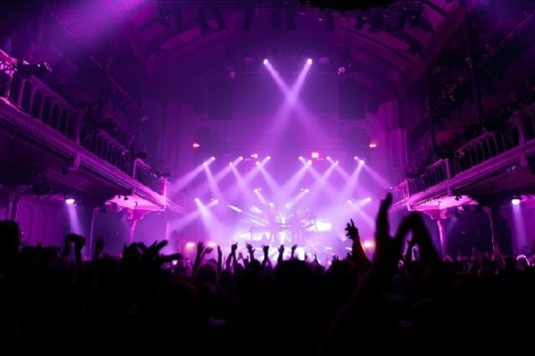 ADE - First selection of artists for 2019