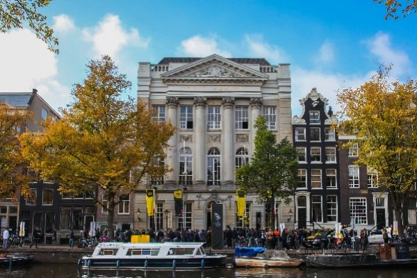 Amsterdam Dance Event gears up for 25th edition and returns to Felix Meritis in 2020