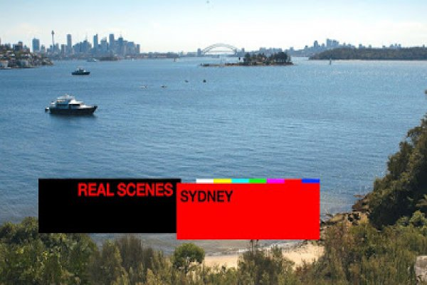 Documentary from the series RA Real Scenes - Sydney
