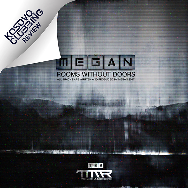 Review: Megan – Rooms Without Doors [TMM Records]