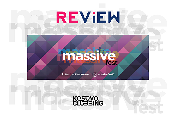 Review of Massive Fest, Djakova, KS