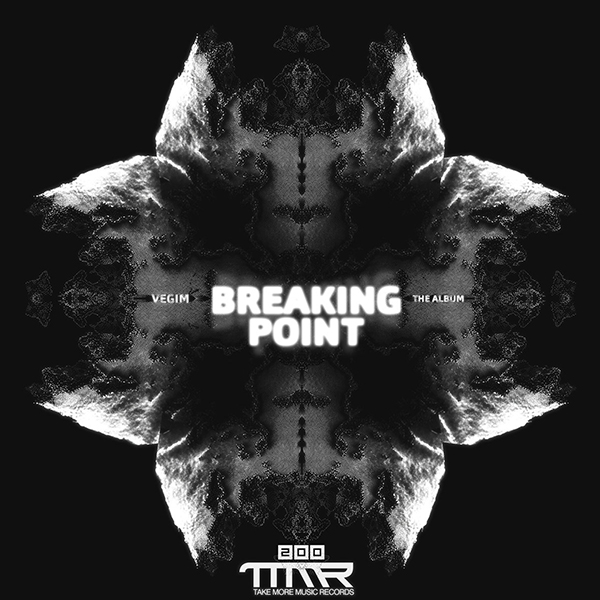 RA reviews: Vegim ‎- 'Breaking Point' [TMM records]